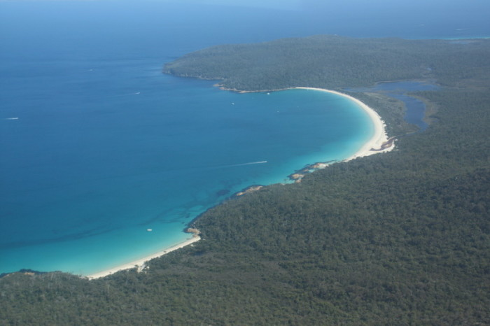 Tasmania - Wineglass Bay