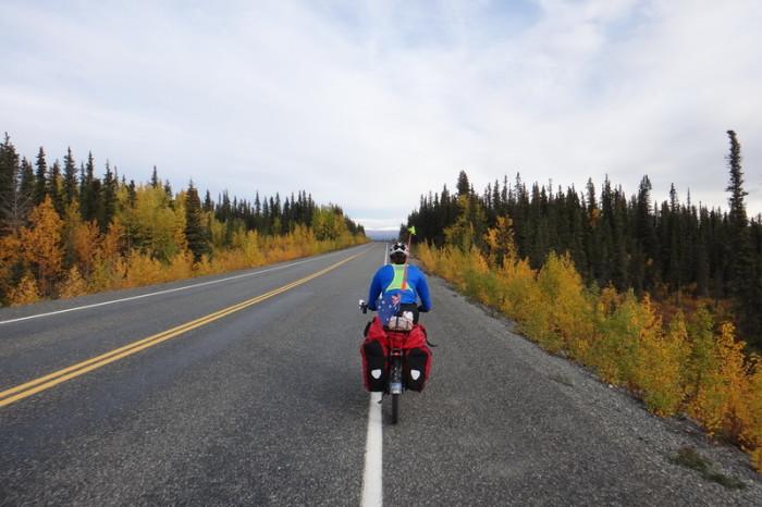 Day 6 - The road to Glennallen