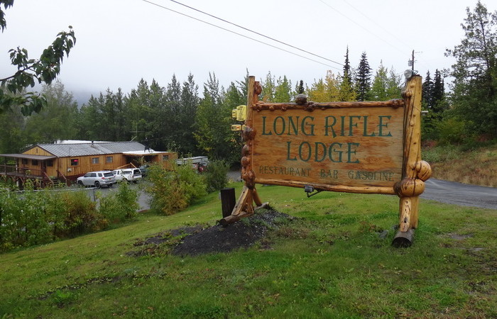 Day 3 - Long Rifle Lodge
