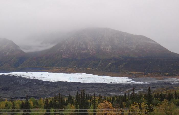 Day 3 - Matanuska Glacier