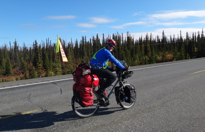 Day 6 - On the road to Glennallen