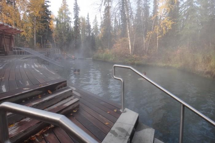 Canada 195 - Liard Hotsprings