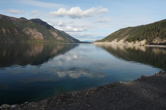 Canada 208 - Muncho lake