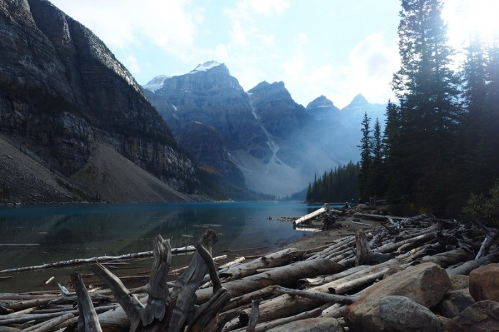 Canada 298 - Moraine Lake