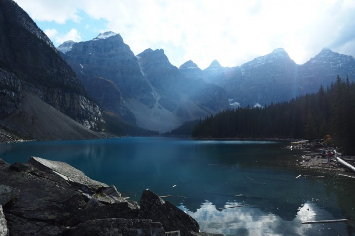 Canada 299 - Moraine Lake