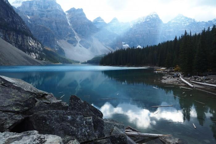 Canada 302 - Moraine Lake