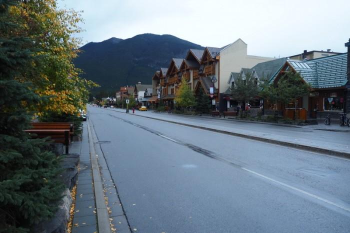 Canada 330 - Banff