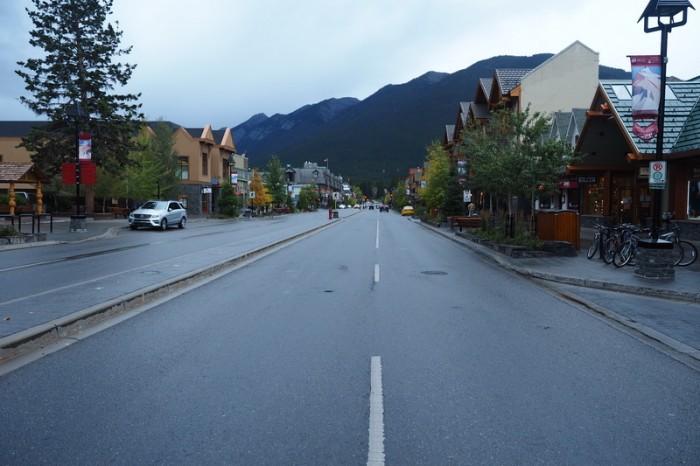 Canada 331 - Banff