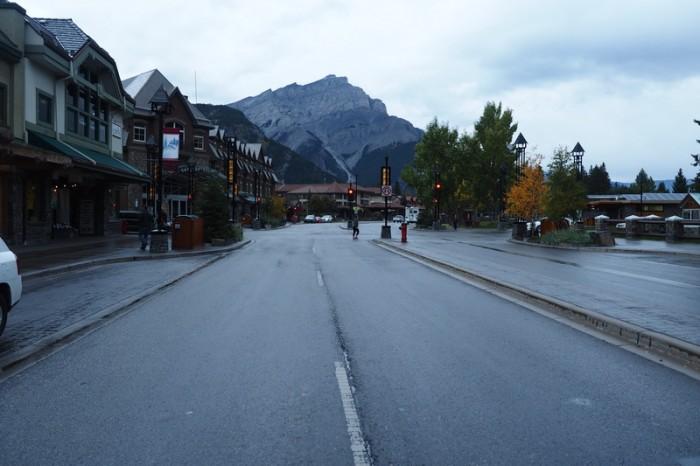 Canada 332 - Banff