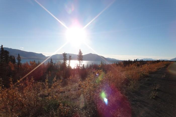 Canada 67 - Kluane Lake