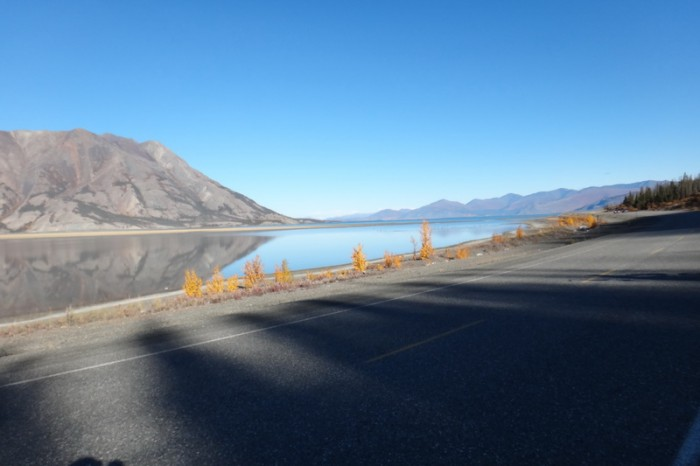 Canada 78 - Kluane Lake