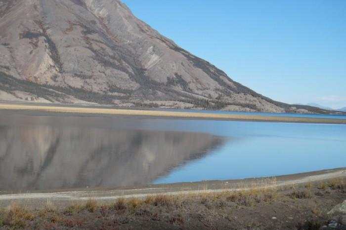 Canada 79 - Kluane Lake