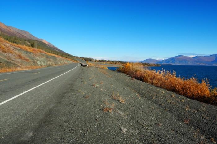 Canada 98 - Kluane Lake