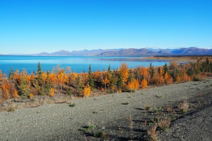 Canada 99 - Kluane Lake
