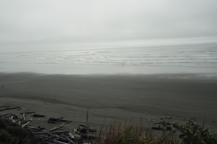 Olympic Peninsula, Washington State - Beautiful beaches along the Olympic Peninsula