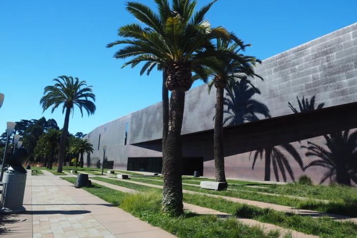 San Francisco - De Young Museum, San Francisco