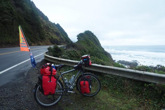 Portland to San Francisco - The beautiful Oregon Coast