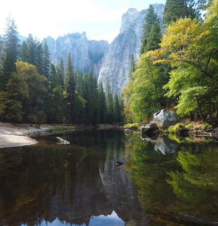 Yosemite National Park - Yosemite National Park