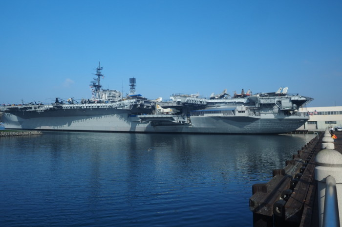OLYMPUS DIGITAL CAMERA - San Diego Harbour