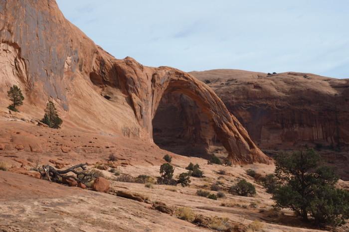 USA Road Trip - Corona Arch, Moab, Utah