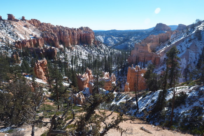 USA Road Trip - Bryce Canyon National Park, Utah