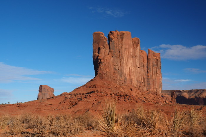 USA Road Trip - Elephant Butte, Monument Valley, Navajo Tribal Park