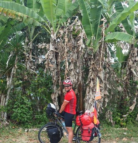 Oaxaca to PA - Bananas!!!