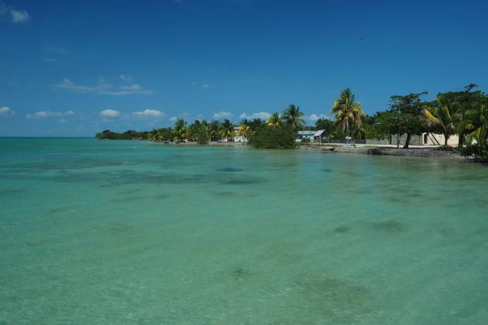 Belize - Sarteneja, Belize