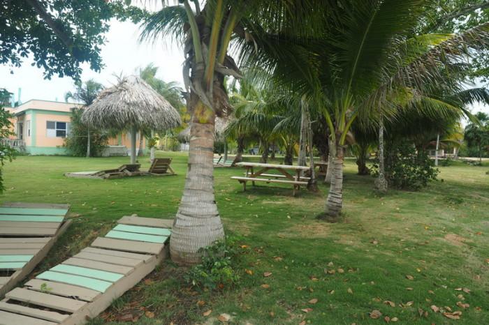 Belize - Cerros Beach Resort, Cerros, Belize