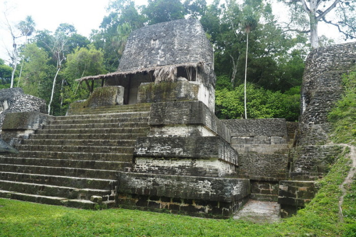 Guatemala - Tikal, Guatemala