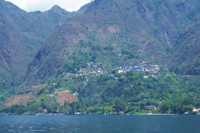 Guatemala - Lake Atitlan, Guatemala