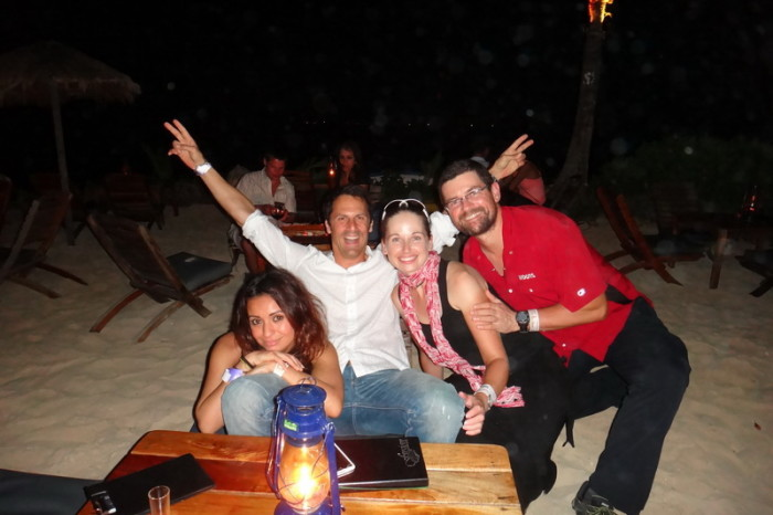 Mexican Road Trip - Living it up in Playa Del Carmen with Martin and Adriana! Playa Del Carmen, Quintana Roo, Mexico