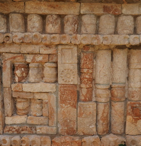 Mexican Road Trip - The beautiful ruins of Labna, Yucatan, Mexico