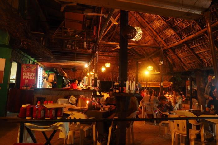 Mexican Road Trip - Don Mucho's, El Pachan, Chiapas, Mexico