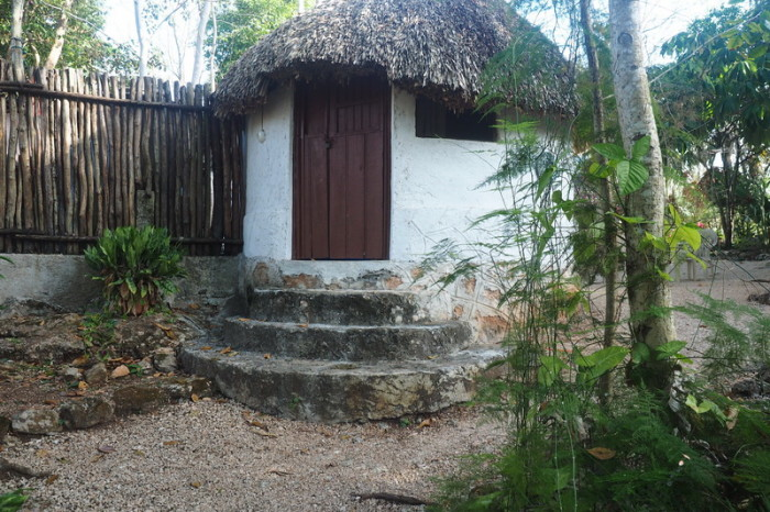 Mexican Road Trip - The best reasonably priced place to stay near Chitchen Itza! The Yucatan Mayan Retreat Eco-Hotel and Camping,  Yokdzonot, Yucatan, Mexico