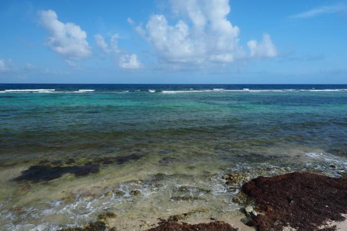 Mexican Road Trip - Mahahual, Quintana Roo, Mexico