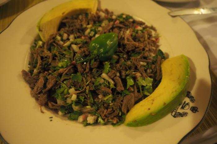 Mexican Road Trip - Dzic de Venado, Kinich Restaurant, Izamal, Yucatan, Mexico
