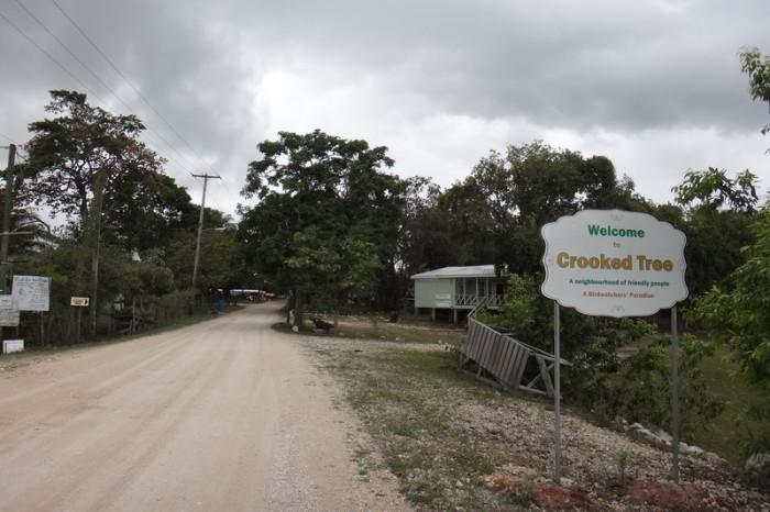 Belize - Crooked Tree Wildlife Sanctuary