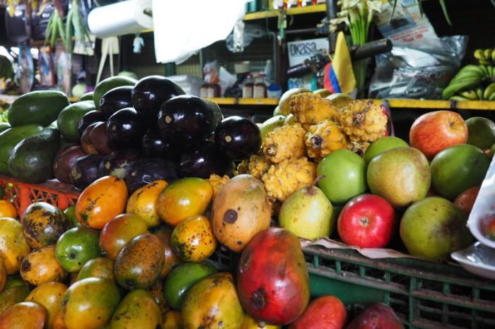 Colombia - Minorista Market, Medellin, Colombia