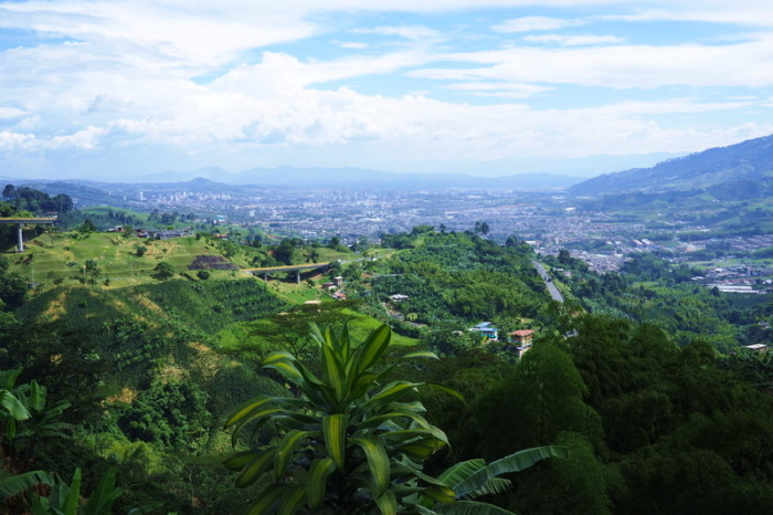 Colombia - Views of Pereira