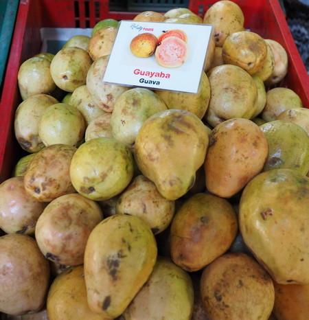 Colombia - Guayaba = Guava