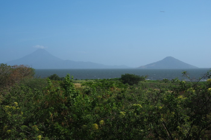 Nicaragua - Lake Managua, Nicaragua