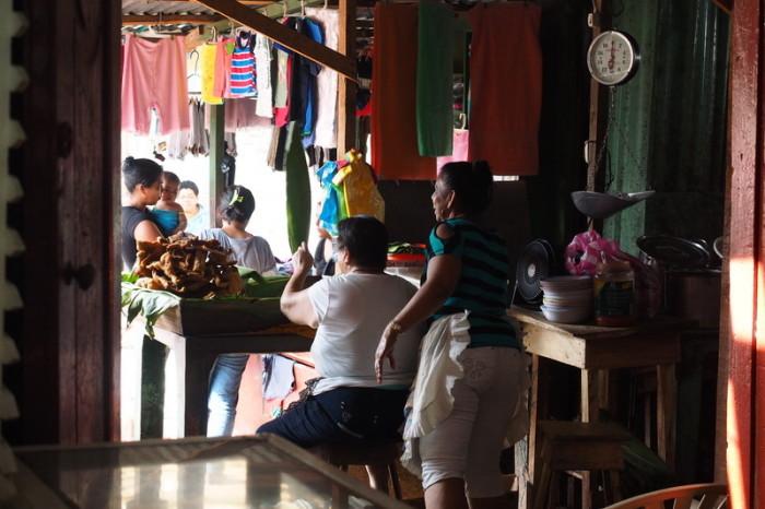 Nicaragua - Granada, Nicaragua