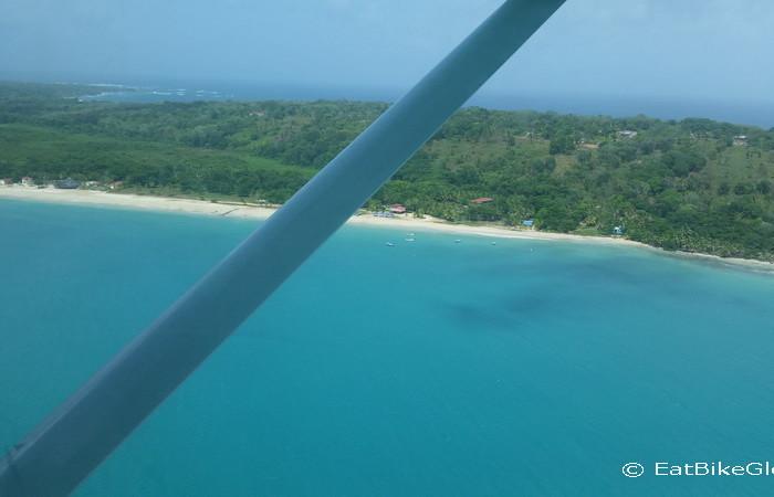Nicaragua - Hello Big Corn Island!