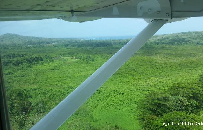 Nicaragua - Big Corn Island, Nicaragua
