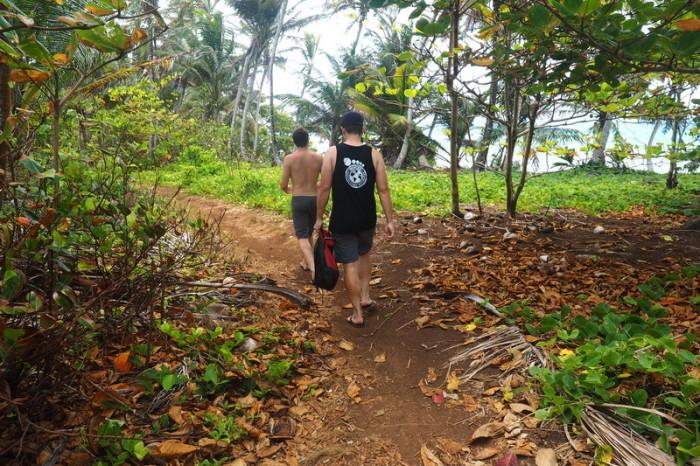 Nicaragua - Little Corn Island, Nicaragua