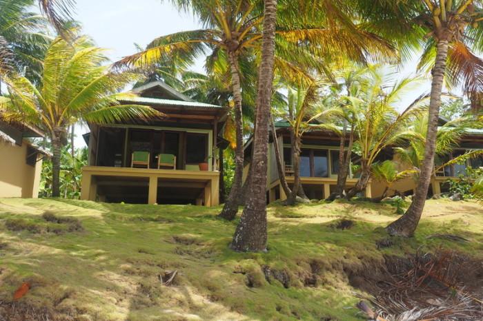 Nicaragua - Yemaya Hotel, Little Corn Island, Nicaragua