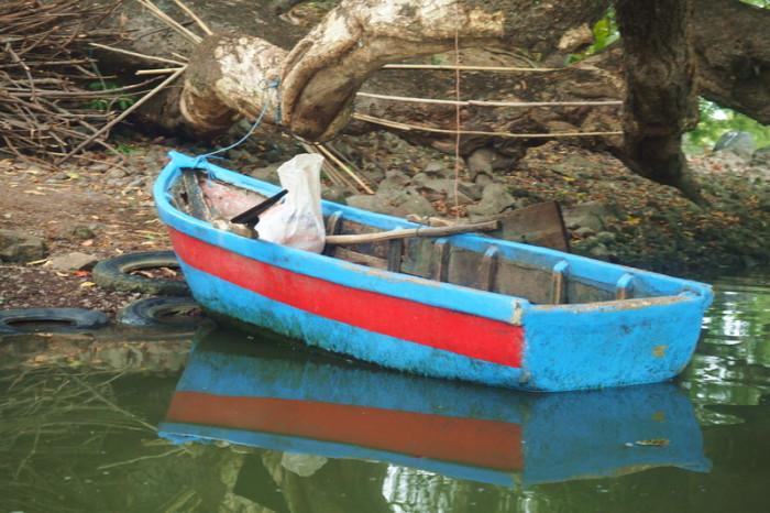 Nicaragua - Kayaking the Granada Islets, Granada, Nicaragua