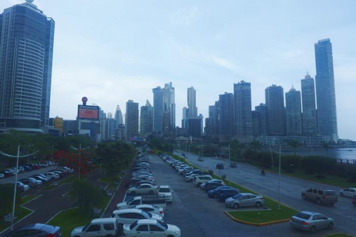 Panama - Panama City, Panama