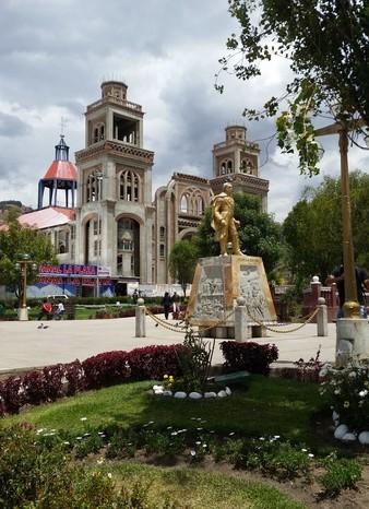 Peru - Huaraz